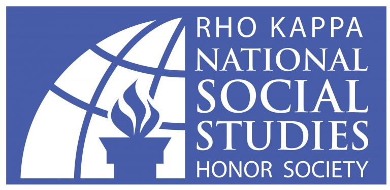 On Thursday, Jan. 16, Regan Meyer, the Rho Kappa adviser, hosted an informational meeting in her room regarding the introduction of the Rho Kappa National Studies Honor Society to LHS.