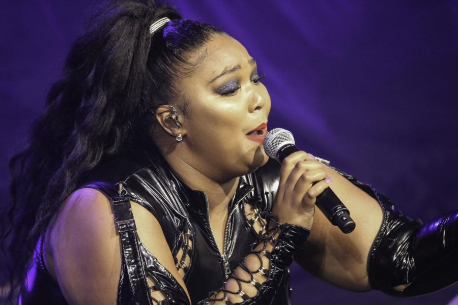 Lizzo had an impressive night opening the show and winning three out of her eight nominations.