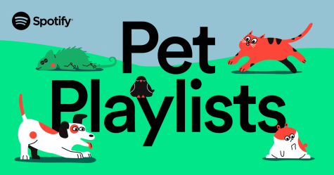Spotify: not just for humans anymore