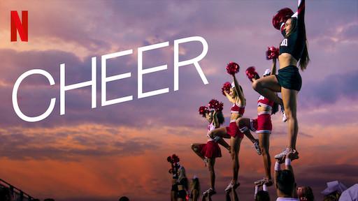 The new 'Cheer' documentary has hit zero