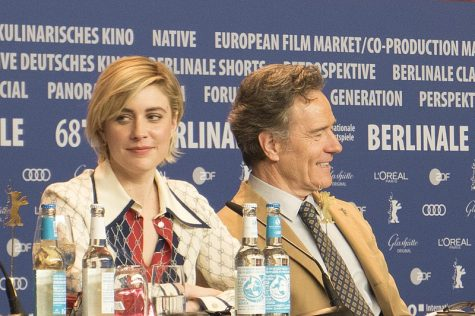 Why Gerwig's Best Director snub represents a greater issue