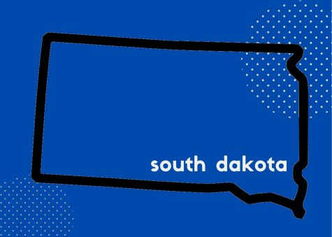 According to the Argus Leader, violent crimes in South Dakota was approximately 405 offenses per 100,000 people in 2019. The national rate is 370 per 100,000 people.