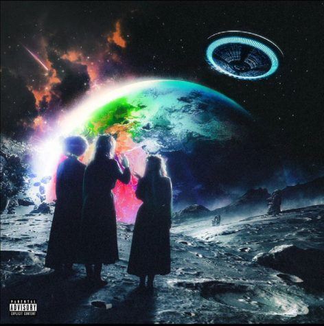 Surprise Atake; Lil Uzi Vert album review