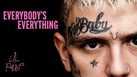 'Everybody's Everything': a familiar rockstar narrative