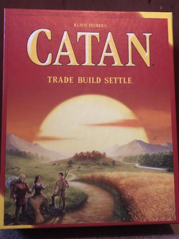 """""""Catan"""" could be the solution to boring times at home"""