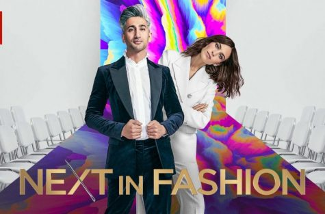 'Next in Fashion' is everyone's  next favorite show