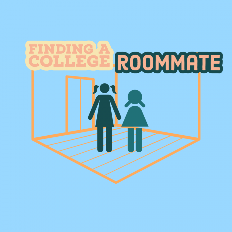 For most seniors, finding a suitable college roommate can be an intimidating process.