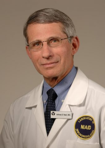 Anthony S. Fauci, M.D., was appointed Director of NIAID in 1984