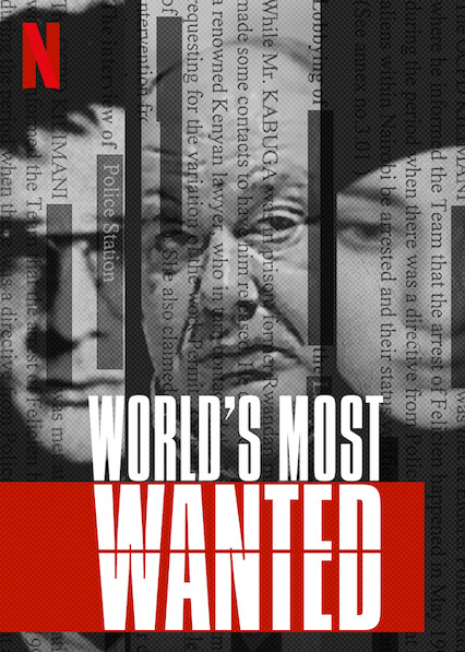 Movie Review: 'World's Most Wanted'