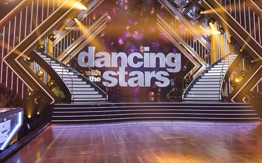 """This season of """"Dancing with the Stars"""" will have many twists and turns including an unexpected cast and new host."""