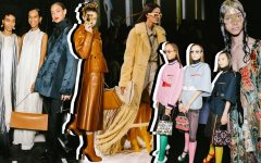 The gorgeous collections of Milan's Fashion Week will be shown during late September.