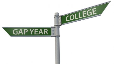 Many high school graduates are choosing to take a gap year instead of going straight to college during the 2020-21 school year.