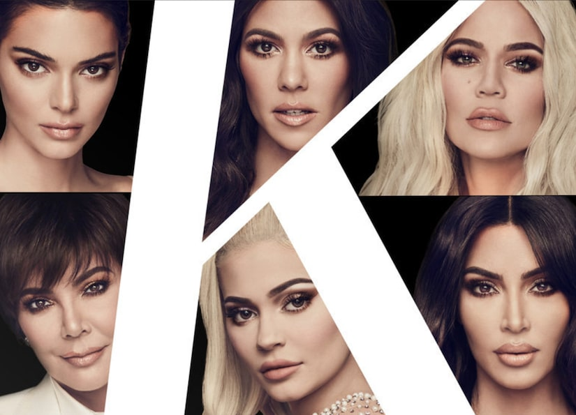 "After 14 seasons, ""Keeping Up with the Kardashians"" discontinues for good."