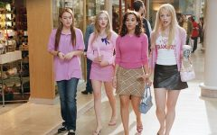 Popular high school films, such as Mean Girls, portrays a clique of entitled popular girls. In reality, it is difficult to place students in categories.