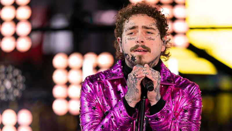 Post Malone leads the 2020 Billboard Music Awards nominations with 16.