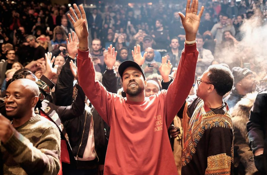 Kanye West tested positive for Covid-19 in early March, 2020 among many other celebrities.