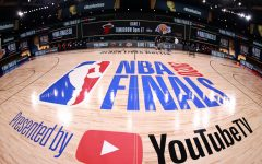 The NBA finals kicked off on Wednesday September 30.