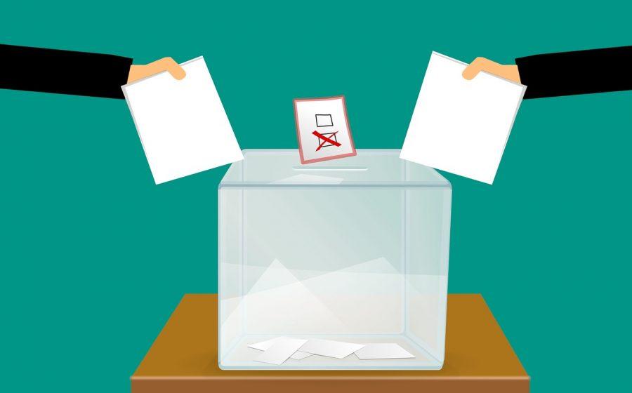 South Dakota's 2020 ballot questions