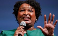 Stacy Abrams is an American politician, lawyer, voting rights activist, and author who served in the Georgia House of Representatives from 2007 to 2017