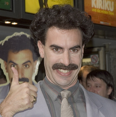 Borat 2 was released to Amazon Prime Video on October 23, 2020.