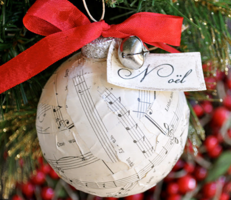 Get into the holiday spirit with a perfect holiday playlist!