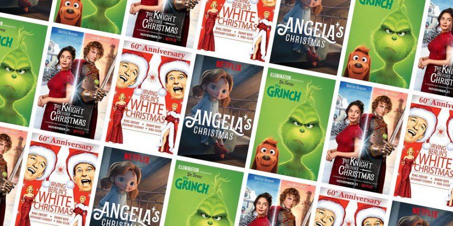 Netflix's November Christmas