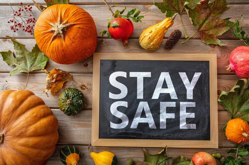 Even with the 2020 pandemic, there are plenty of safe ways to celebrate Thanksgiving.