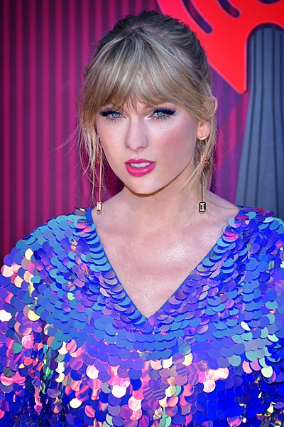 "Swift releases her ninth studio album, ""evermore,"" a sister record to her August release ""folklore."""