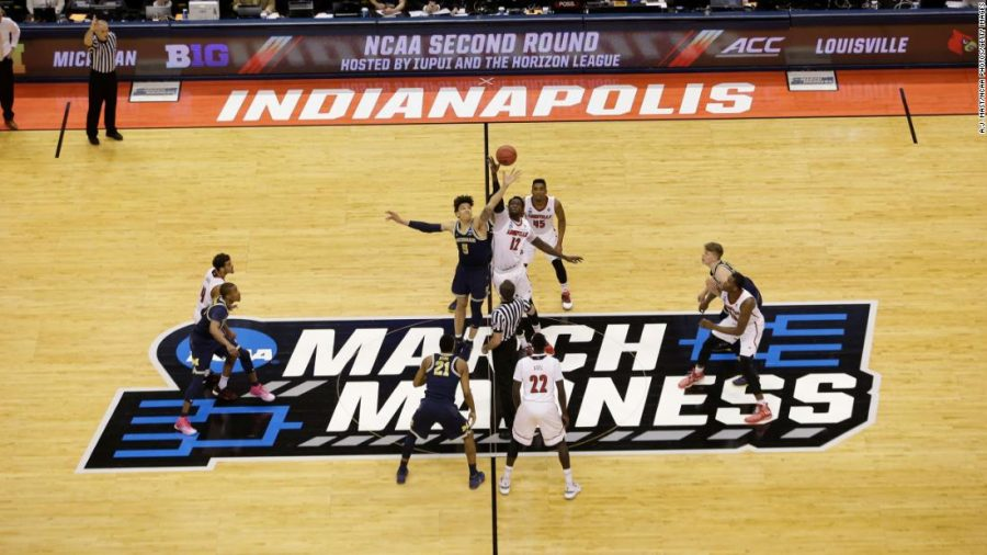 NCAA moves entire March Madness tournament to Indianapolis