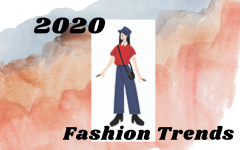 Although 2020 was a chaotic year, the creativity of the fashion industry kept us entertained.