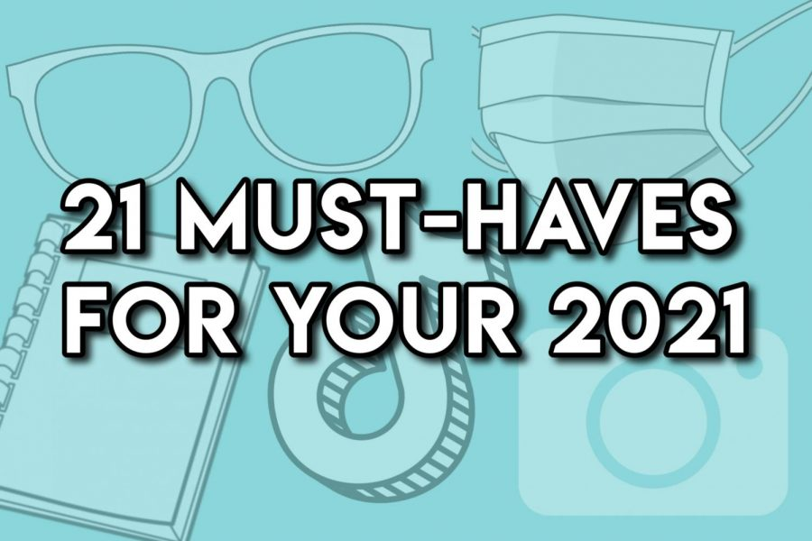 Be sure to start the new year off right with these 21 must-haves.