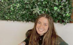 Photo of Sarah Bomhoff