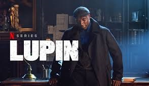 Lupin, Netflixs French adaption, aired its first episode on Jan. 8.