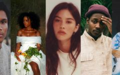 Q, Fana Hues, Gracies Abrams, Channel Tres and UMI are the artists to watch in 2021.