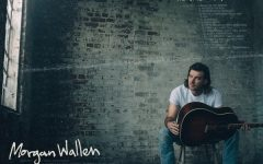 Wallen's most recent album started as a joke, until quarantine hit and Wallen and his manager were able to begin producing this bulky album.