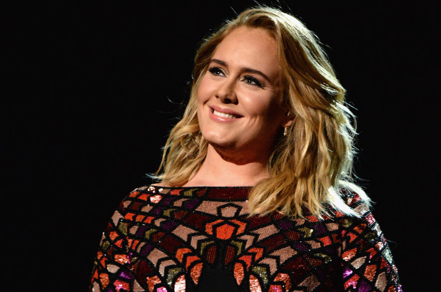 Adele+is+one+of+the+pop+artists+who+have+gone+awol+in+the+past+few+years.+