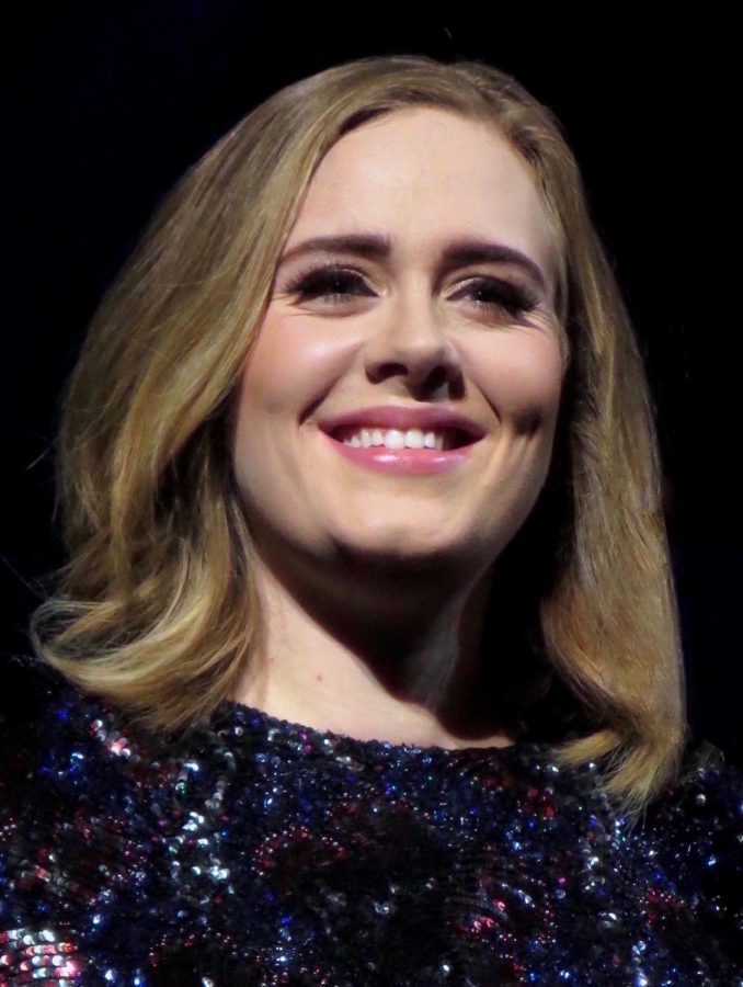 Adele is one of the artist who have gone awol in the past few years.