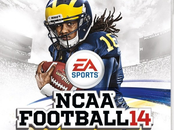 NCAA Football 14 was released on July 9th, 2013 and sold over one million copies.