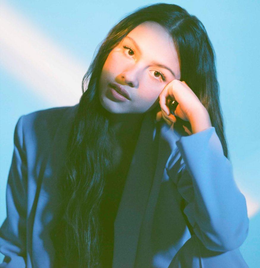 Olivia Rodrigo, creator of new hit single,