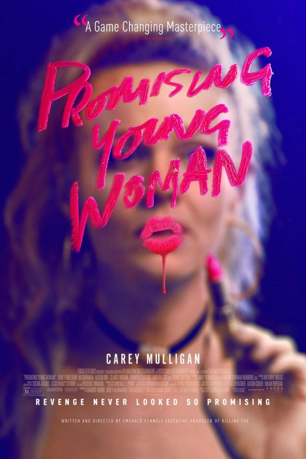 Emerald Fennell makes her directorial debut with her new thriller,