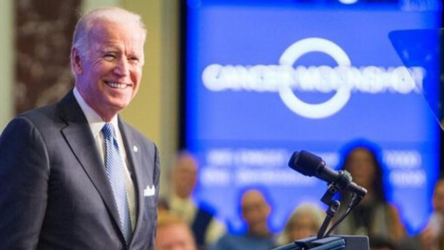 President Joe Biden hopes to end COVID-19, in part by giving a vaccination opportunity to all American adults by May 1, 2021.