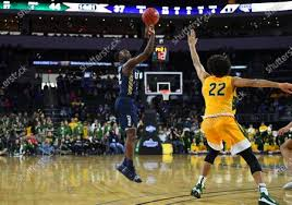 The Summit League will be held from March 6-9 at the Sanford Pentagon.