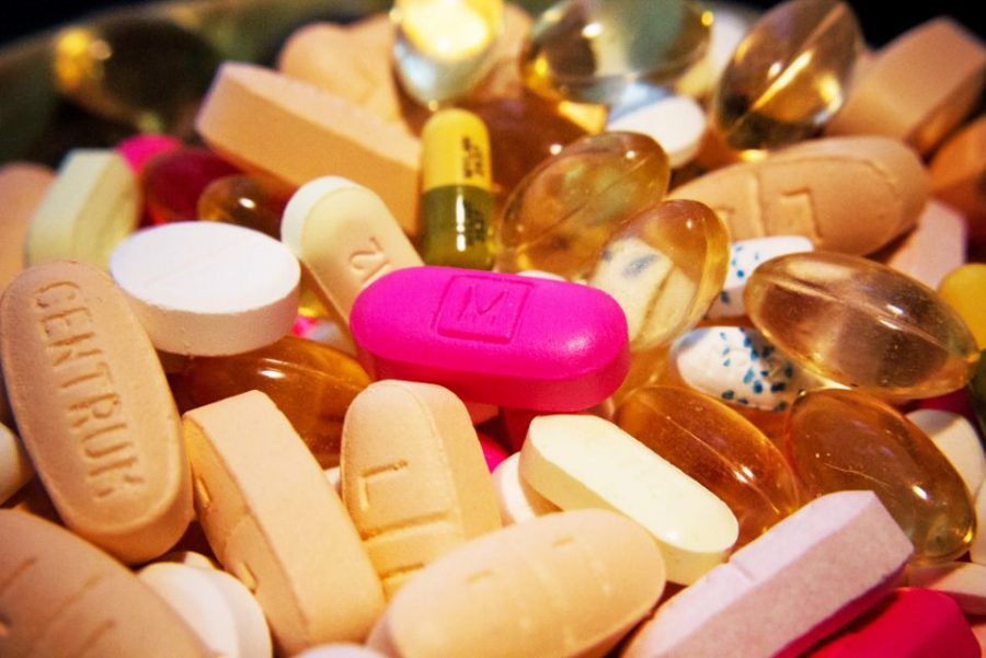 Death rates related to drugs spiked in early 2020