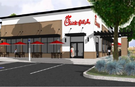 Where the cluck is Chick-Fil-A?