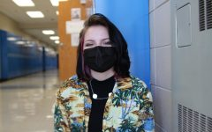 LHS junior Michelle Masek starts Gender Equality Club this spring.