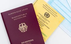 Many countries such as Israel, Denmark and the UK have already begun the process of distributing vaccine passports.