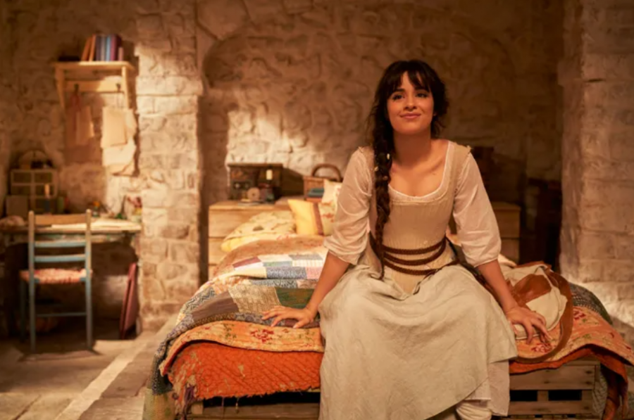 """Singer Camilla Cabello stars as the familiar """"Cinderella,"""" but does the glass slipper fit?"""