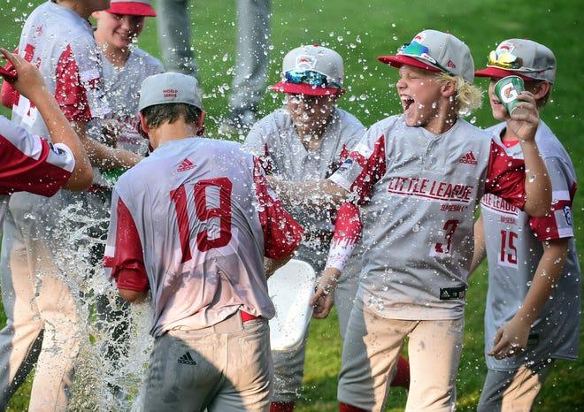 Sioux Falls Little League Team: Little League with big dreams