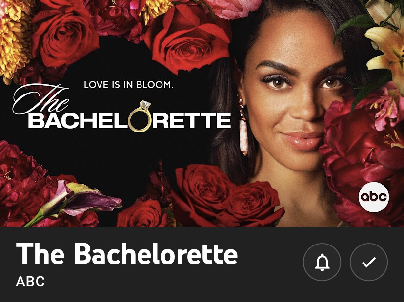 """Michelle Young joins the """"Bachelor"""" franchise as the 18th bachelorette."""