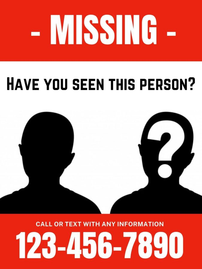 Thousands of people go missing every year, and it is important to give them the same attention as the Gabby Petito case.